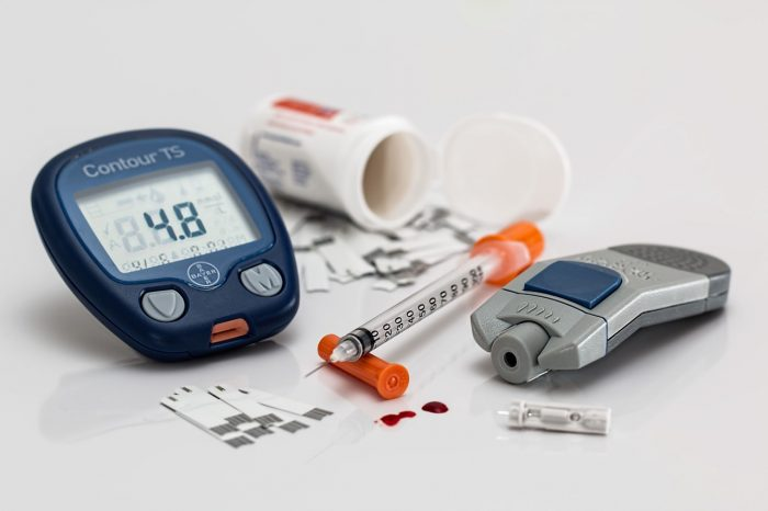 Ways to Lower Your Insulin Levels
