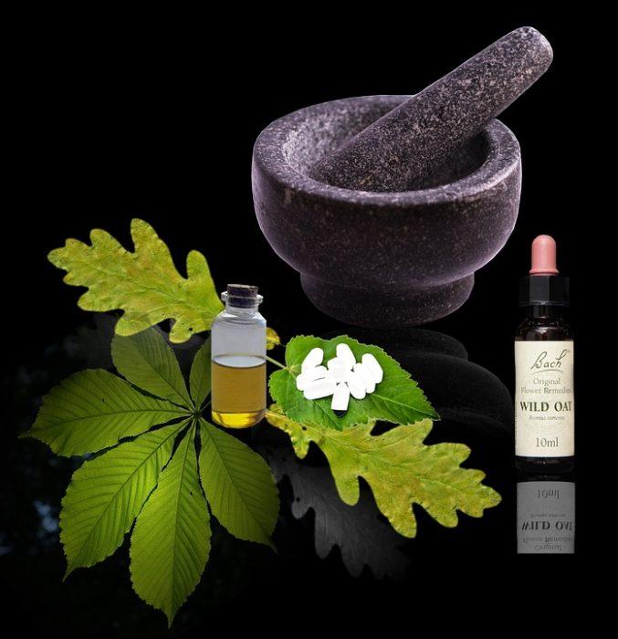 Explore Natural Medicine