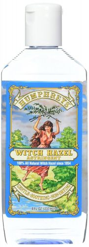 Astringent Witch Hazel