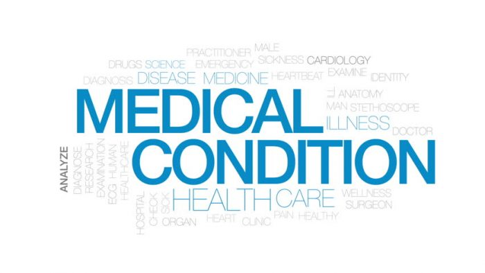 Special Medical Condition