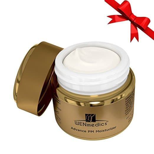 Anti Aging Moisturizing Cream by WENmedics