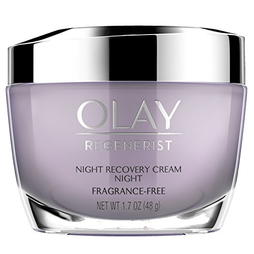 Night Moisturizer by Olay