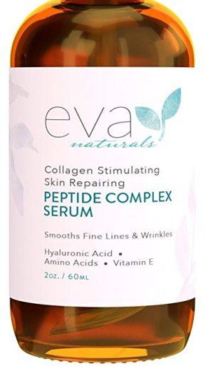 Peptide Complex Serum by Eva Naturals