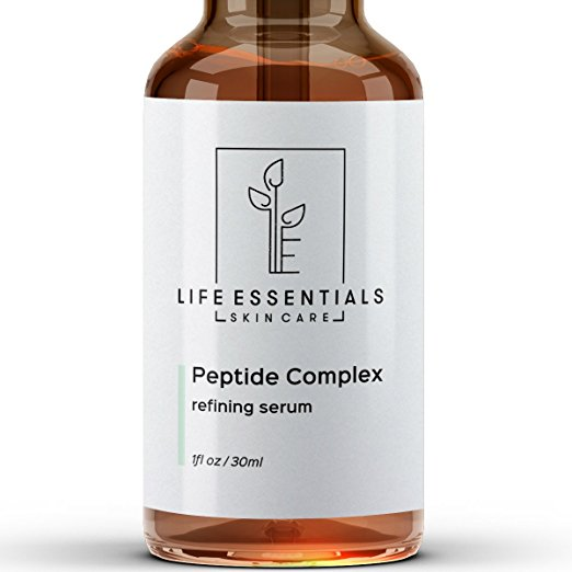 Peptide Complex Serum For Face