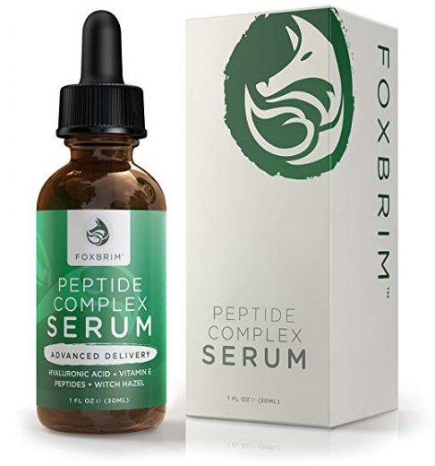 Peptide Complex Serum