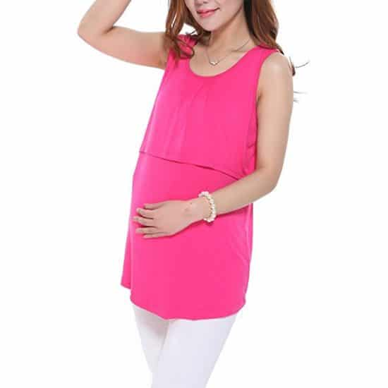 Loose Maternity Clothes