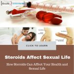 Steroids Affect Sexual Life
