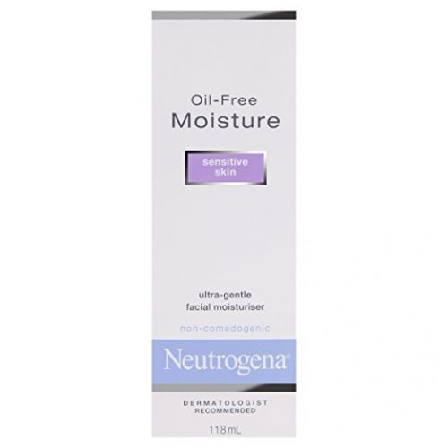 Neutrogena Oil-Free Daily Facial Moisturizer