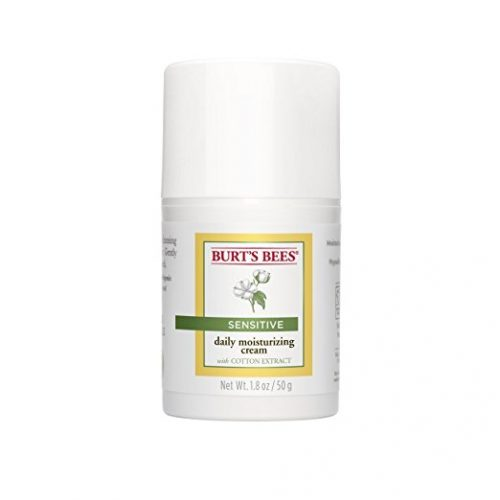 Burt's Bees Daily Face Moisturizer