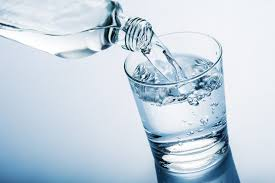 Drink Water before Meal