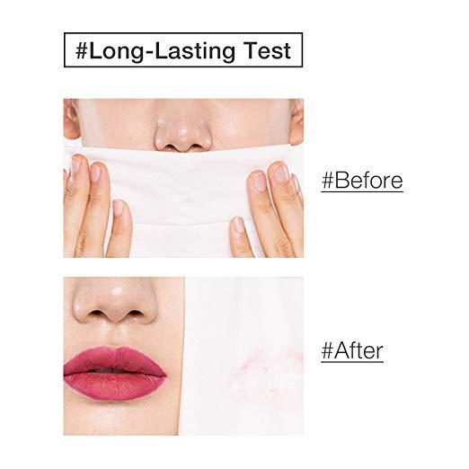 Long Lasting Test