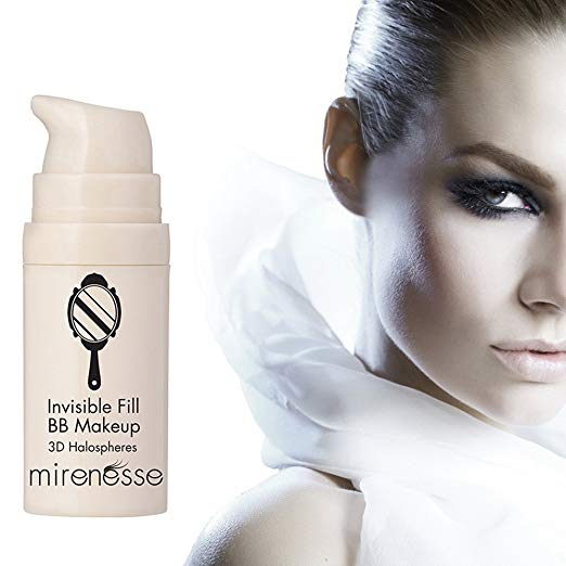 Mirenesse Cosmetics Invisible Fill Line Filling Mattifier