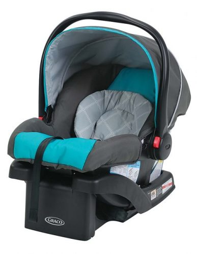 Baby's Car Seat