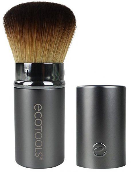 Eco Tools Retractable Kabuki Brush