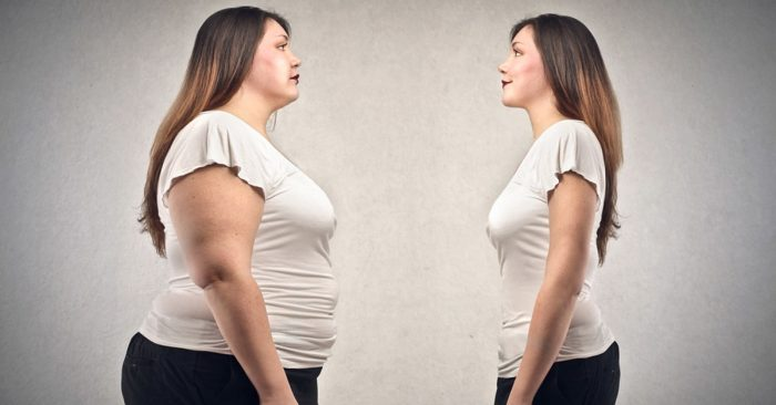 balance between diet and exercise