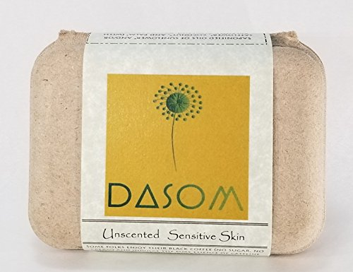 Dasom Forest Tonic Bar Soap