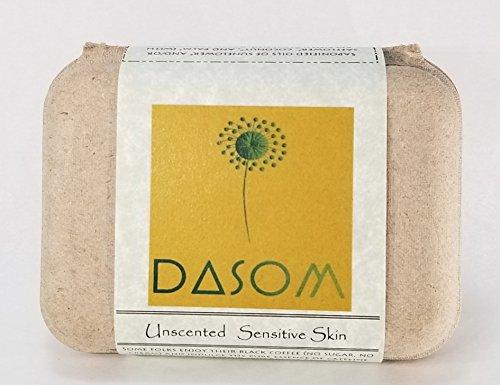 Dasom Forest Tonic Bar Soap