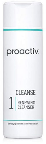 Proactive Renewing Cleanser Stick