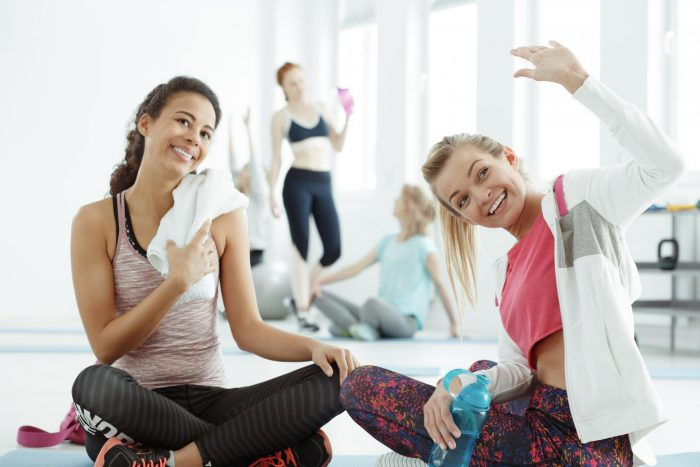 Effective Tips to Beat Your Fear of Going to The Gym