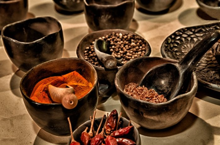 Have Spices Regularly