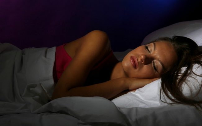 Take Sound and Healthy Hour Sleep