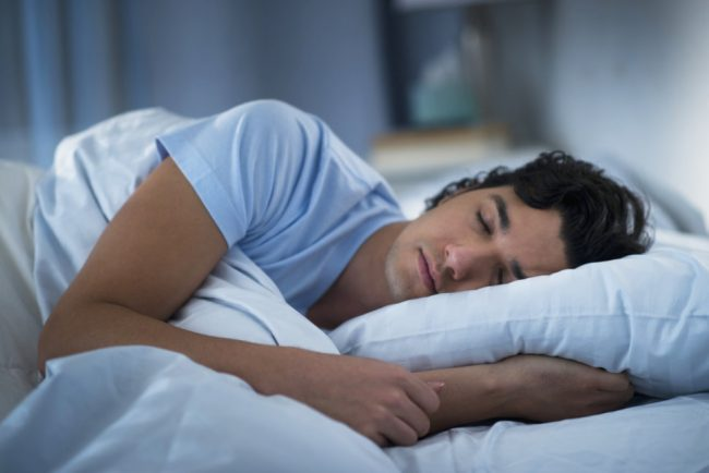 tips to get a good night's sleep