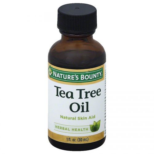 te a tree oil