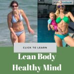 Lean Body and Healthy Mind
