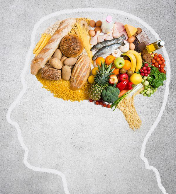 Take Nutrient Dense Foods