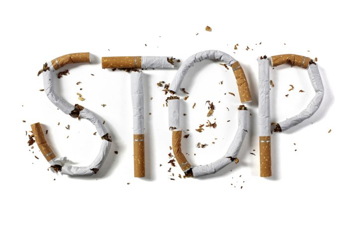 stop smoking programs to help smokers quit smoking