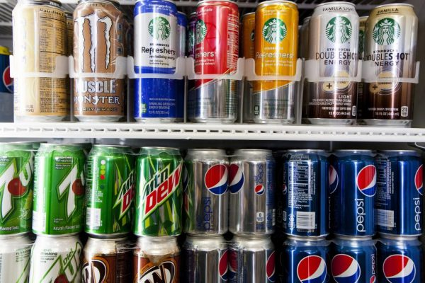 Avoid Sugar Rich Beverages