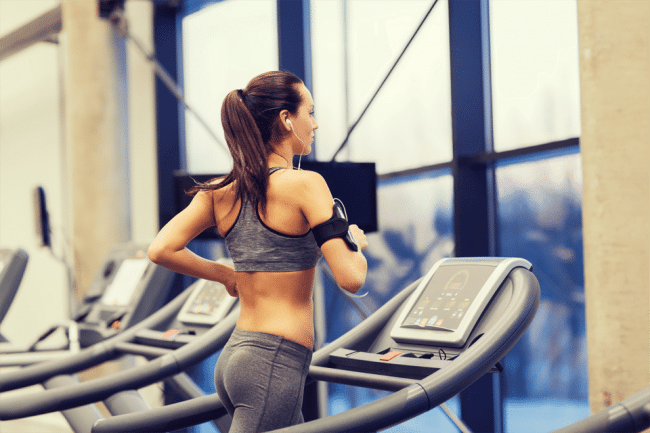 fun cardio alternatives to the boring treadmill