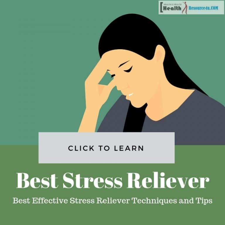 Best Effective Stress Reliever