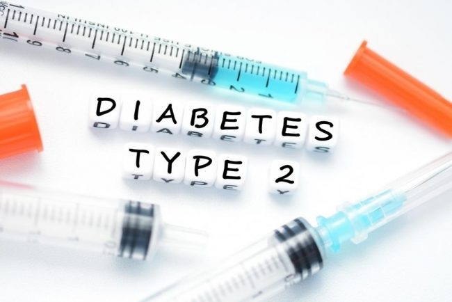 facts about type 2 diabetes