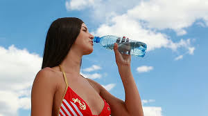 water for skin hydration