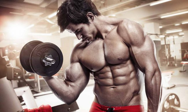 health benefits of body-building exercise