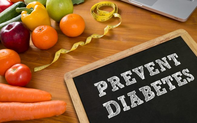 three tips for preventing diabetes as you age