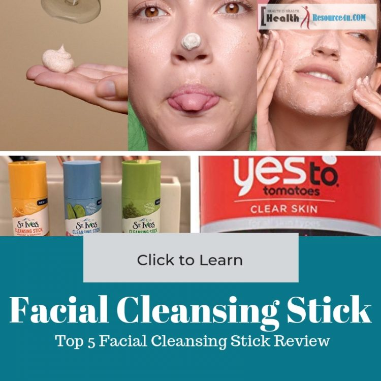 Best Facial Cleansing Stick