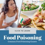 Common Food Poisoning Causes