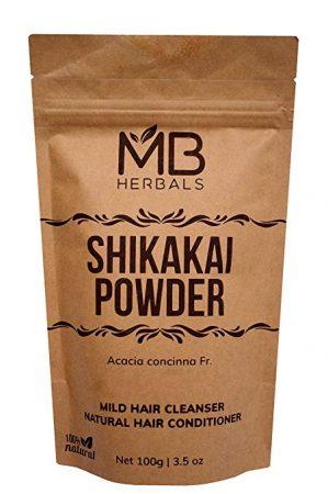 Shikakai Pack