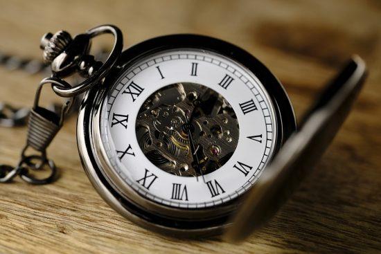 Designate Specific Time