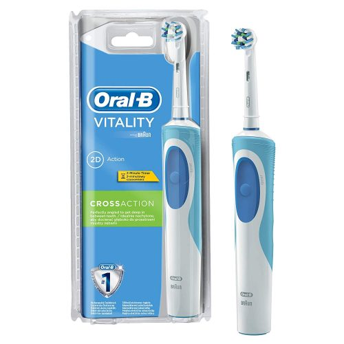 Oral B Vitality Electric Rechargeable Toothbrush