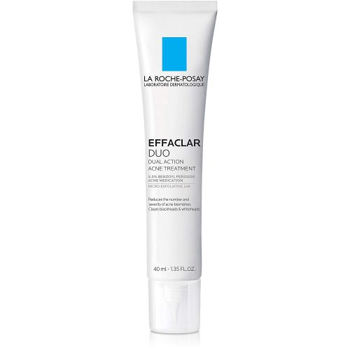 La Roche-Posay Effaclar Duo Dual Action Acne Treatment Cream