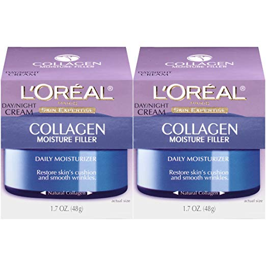 L'Oreal Paris Face Moisturizer Day and Night Cream