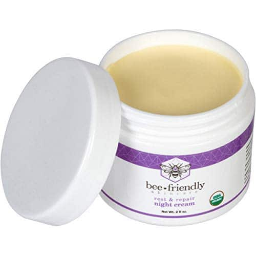 Bee Friendly Skin Care Night Cream