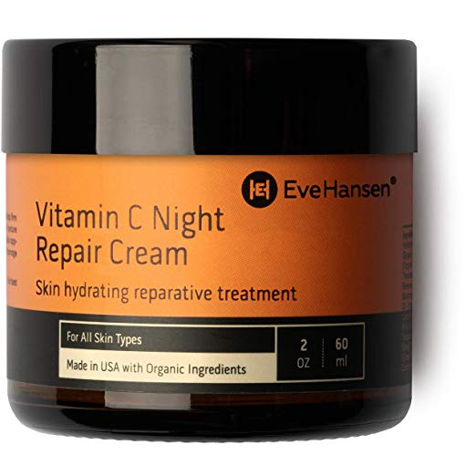 Eve Hansen Anti-Aging Face Night Cream