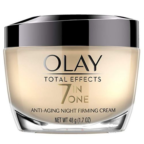 Olay Total Effects Anti-Aging Night Cream