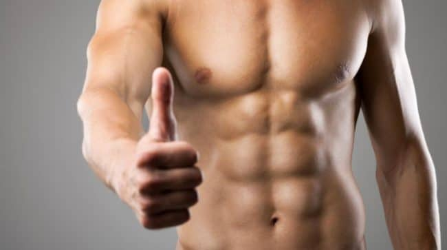 Tips to Get Six Pack Abs Right Away