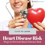 Ways to Prevent Heart Disease Risk