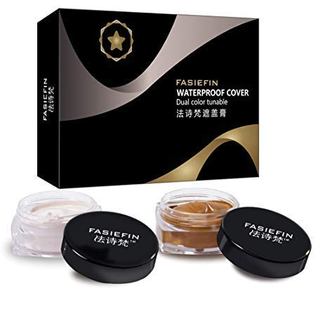 concealer,Tattoo Cover Up Concealer Set,